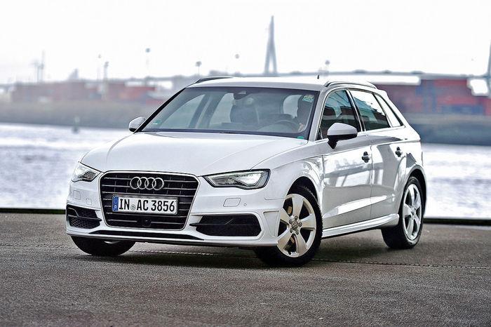 Немцы нашли фантастически надёжный автомобиль Авто, Automailru, Mailru, Autobild, Надежность автомобиля, Длиннопост