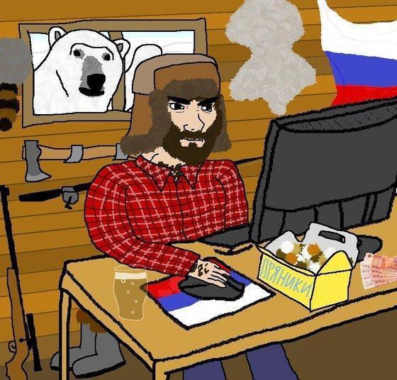 Русскоязычные хакеры оказались в восемь раз быстрее своих коллег из Китая, Северной Кореи и Ирана. Хакеры, Быстрее