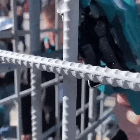 Вязка арматуры
