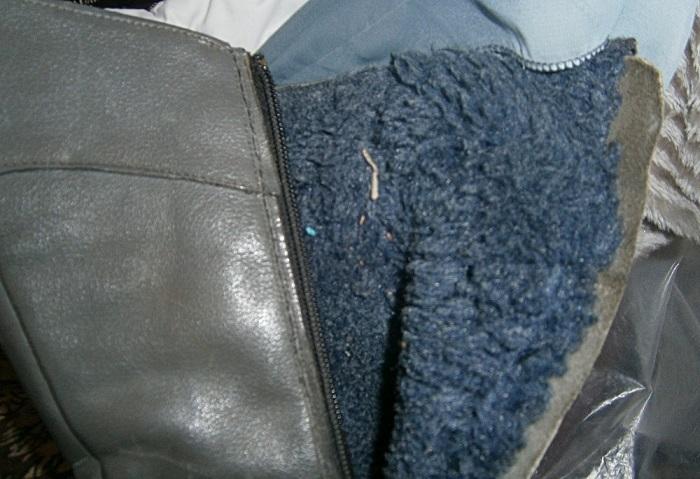 Как делали обувь в СССР СССР, Гай, Челябинск, Обувь, Товары, Длиннопост