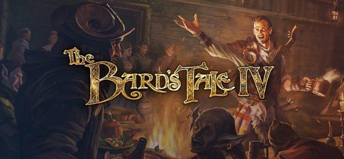 Новая песня: режиссёрская версия Bard's Tale IV Gamenews, Inxile, The Bards Tale IV: Barrows Dee