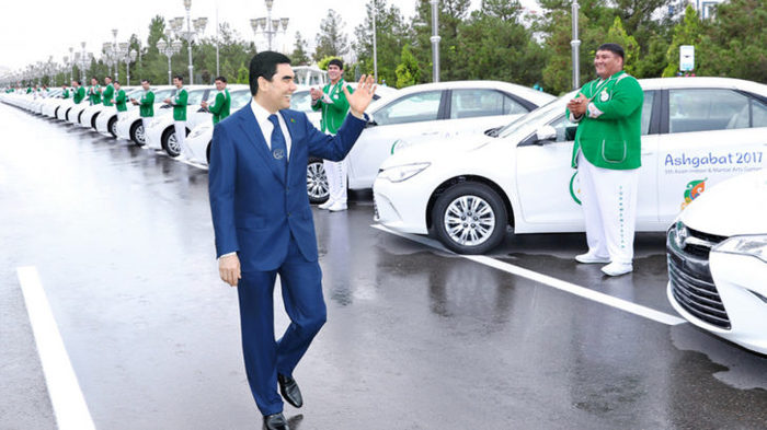 28 февраля 2019 — «Главные Новости Туркмении» — #Туркменистан - News Of Turkmenistan