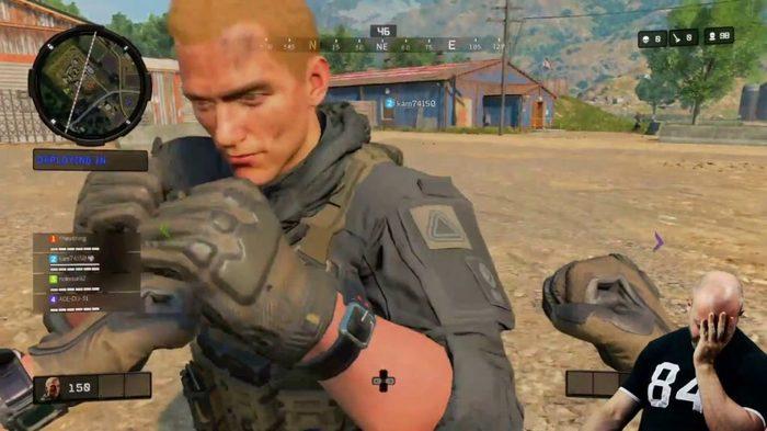 В Call of Duty: Black Ops 4 придут лутбоксы Call of duty, Call of Duty: Black Ops 4, Лутбоксы, Treyarch, Видео, Длиннопост