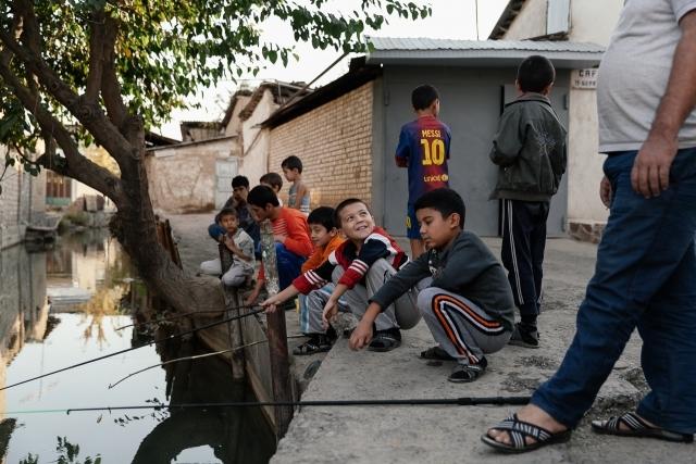 «Страна белых Шевроле: Ташкент». Как российский фотограф путешествовал по Узбекистану Узбекистан, Ташкент, Средняя Азия, СНГ, Плов, Путешествия, Восток, Колорит, Длиннопост