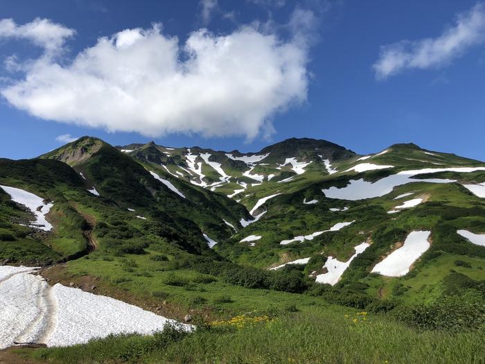Как мы по Камчатке в поход ходили, часть 5 Камчатка, Природа России, Поход, Туризм, Длиннопост