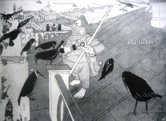 Как Архип Куинджи животным помогал, а люди из-за этого над ним смеялись Лига историков, Архип Куинджи, Животные, Забота, Гифка, Длиннопост