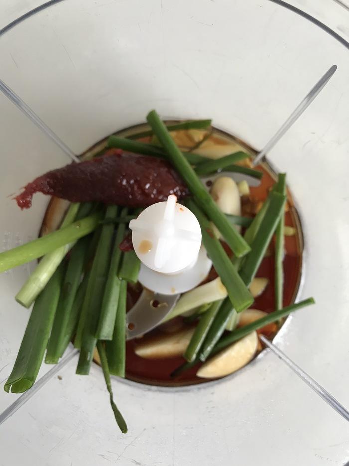 Вариации на тему пулькоги (булькоги) с яичной лапшой Корейская кухня, Южная Корея, Еда, Рецепт, Длиннопост