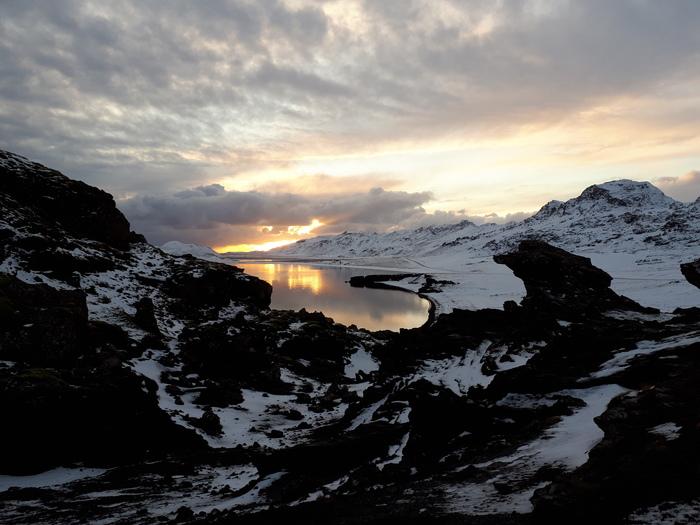 Исландия Исландия, Фотография, Красивое