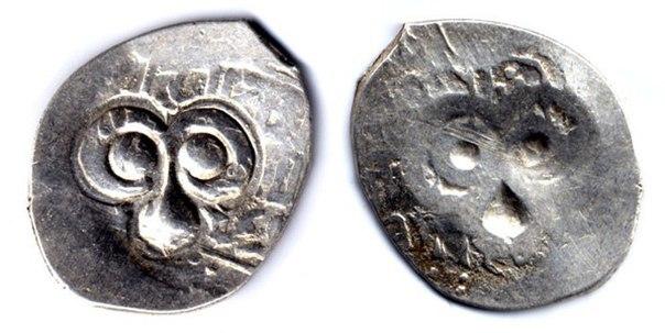 Самые красивые монеты. Личный топ. Нумизматика, Монета, Топ, Длиннопост