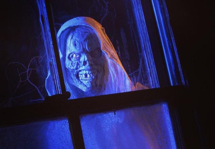 Создатель «Ходячих мертвецов» представил новый «Калейдоскоп ужасов». Стивен Кинг, Ужасы, Сериалы, Калейдоскоп ужасов