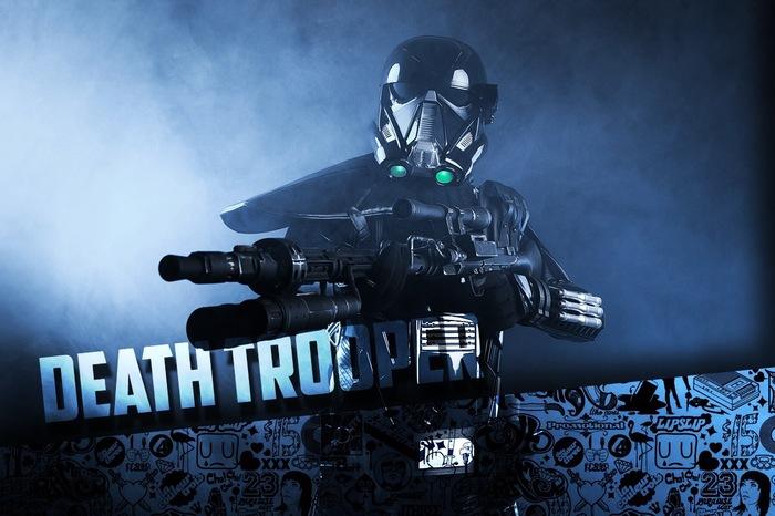 Star Wars. Rogue One Косплей, Русский косплей, Star Wars, Звездные войны: изгой один, Длиннопост