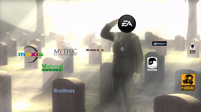 EA Bioware, Anthem, Игры, Разработчики игр, RIP, Ea games