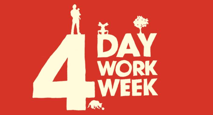 Итоги эксперимента с четырёхдневной рабочей неделей для офисных работников Новой Зеландии Бизнес, Персонал, Работодатель, Офисный планктон, Производительность, Управление персоналом, Работа, Офис, Длиннопост