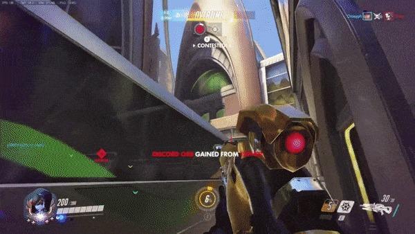 Роковая Вдова - лучший снайпер-синюшник мира Overwatch. Overwatch, Widowmaker, Амели Лакруа, Длиннопост, Мемы, Гифка, Юмор, Лор, История