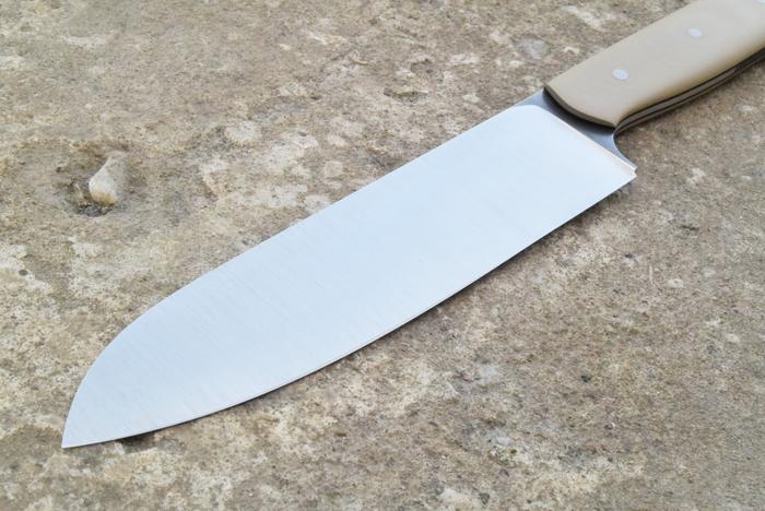 Кухонник. Нож, Ручная работа, Длиннопост, Своими руками