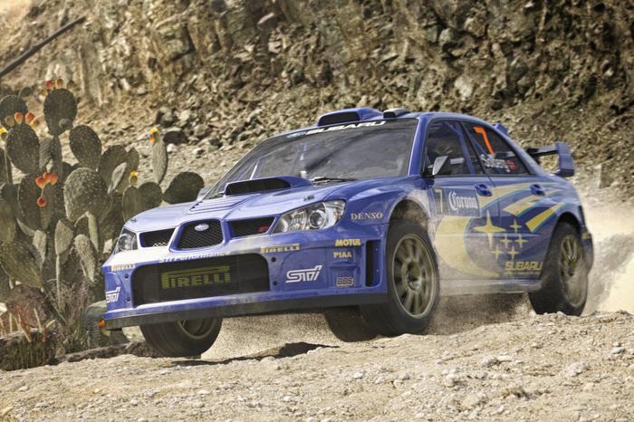Subaru Impreza WRX STi 3D, 3ds max, Vray, Subaru