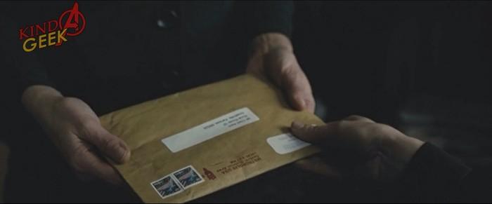Ох уж эта почта Первый мститель:Противостояние, Тони Старк, Супермен, Почта, Длиннопост