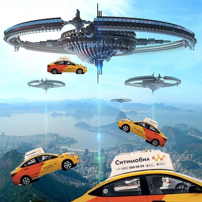 Таксипортация в 2019 Ситимобил, Такси, Ожидание и реальность, Длиннопост