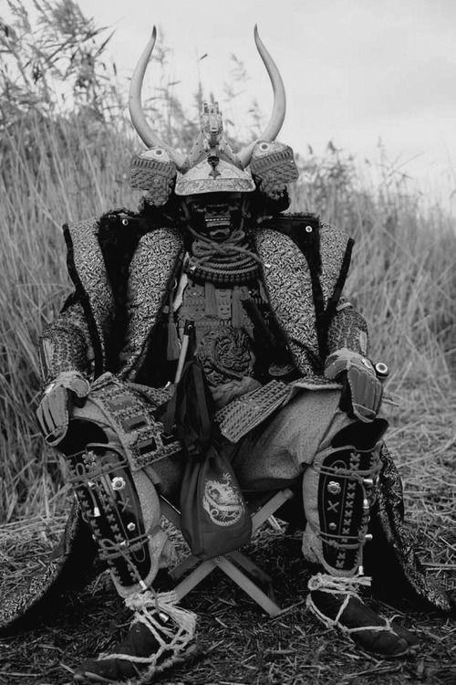 Уходящая эпоха самураев в фотографиях второй половины XIX века. Самурай, Япония, Фотография, Длиннопост, История