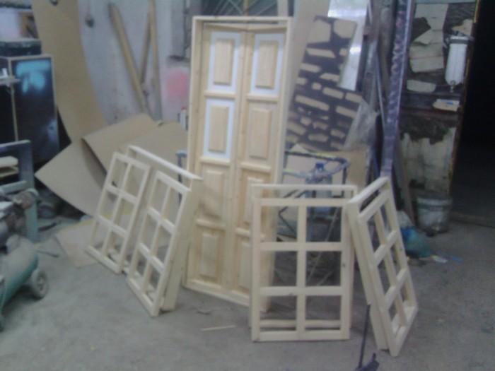 Детский игровой домик во двор... Столярка, Малый бизнес, Бизнес, Длиннопост