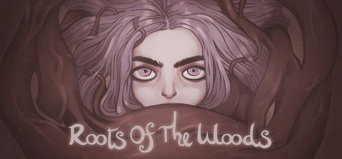 Roots Of The Woods – квест с элементами хоррора Игры, Компьютерные игры, Инди игра, Квест, Хоррор, Новости, Roots of The Woods, Длиннопост