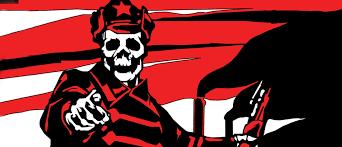 Служу Советскому Союзу! (Part I) Хоррор, Мистика, Рассказ, Крипота, Ужас, Длиннопост, Текст, Авторские истории