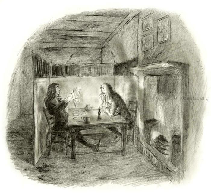 Друзья английской магии: «Джонатан Стрендж и мистер Норрелл». Сюзанна Кларк, Фильмы, Книги, DTF, Длиннопост, Магия, Волшебство