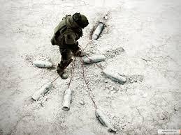 О сапёрах Сапер, Военные