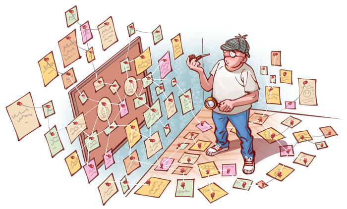 Настольные ролевые игры: создание приключения Настольные ролевые игры, Статья, Сюжет, Длиннопост