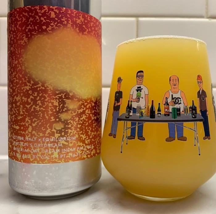Пивных стаканов пост Крафтовое пиво, Пиво, Стакан, Длиннопост