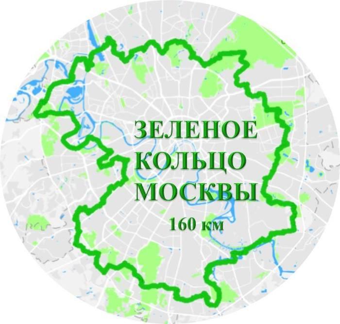 Пробег по Зеленому Кольцу Москвы 23 февраля Бег, Спорт, ЗОЖ, Зеленое Кольцо Москвы, Трейл, Длиннопост
