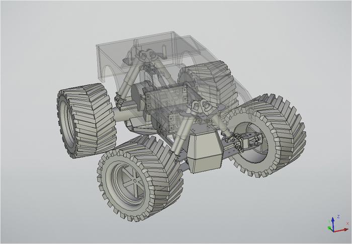 Учимся ардуино: модель на радиоуправлении. Arduino, Rc, Модели, Моделизм, Очхренелые ручки, Рукожоп, Длиннопост