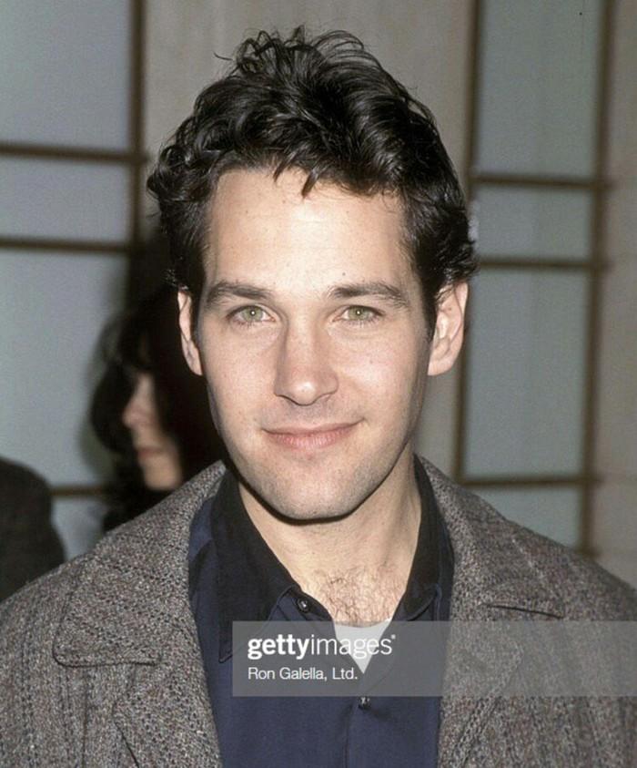 Пол Радд на Оскаре в 1999 и в 2019 Reddit, Оскар, Пол Радд, Бессмертие, Длиннопост