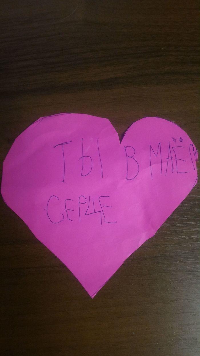 Немного позитива на 23февраля 23 февраля, Милота, Дети, Длиннопост