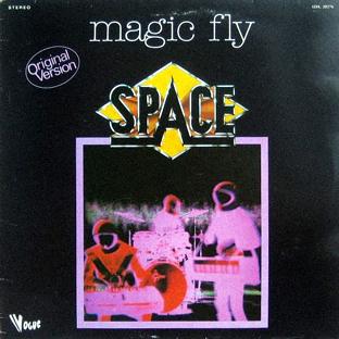Группа Space - обзор 12-ти альбомов Музыка, Электронная музыка, Диско, Группа Space, Рецензия, Дискография, История, Длиннопост