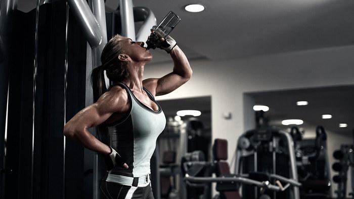 Сколько наберу с банки протеина? Спорт, Тренер, Спортивные советы, Протеины, Спортивное питание, Исследование, ЗОЖ, Длиннопост