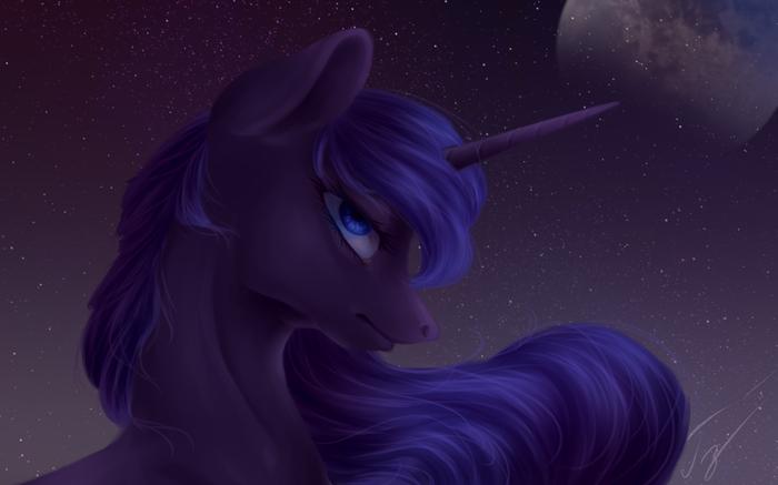 Luna My Little Pony, Princess Luna, Луна