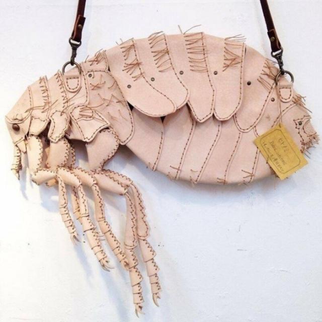 Женская сумочка Креатив, Женская сумка, Дизайн, Блохи