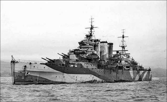 Корабельная сталь против летающего алюминия Флот, Моряки, Оружие, Мемуары, Военные мемуары, Интересное, Длиннопост