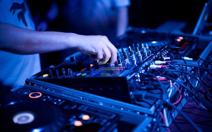 Профессия диджей. Часть 10. Ночной клуб, Мат, DJ, Ностальгия, Работа, Длиннопост