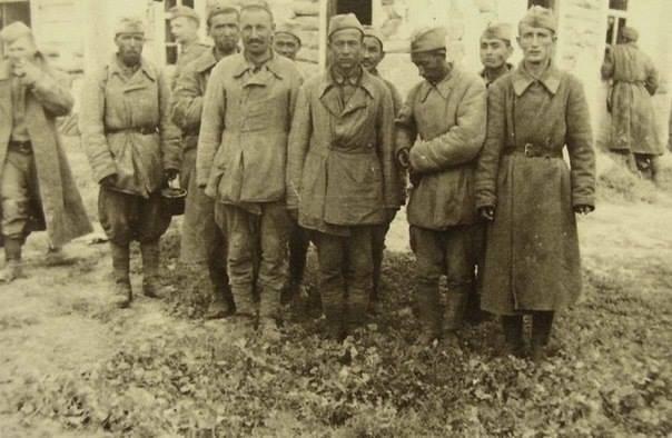 100 и 1 узбек Война, Концентрационный лагерь, Подвиг, Узбеки, Память, Длиннопост, Вторая мировая война