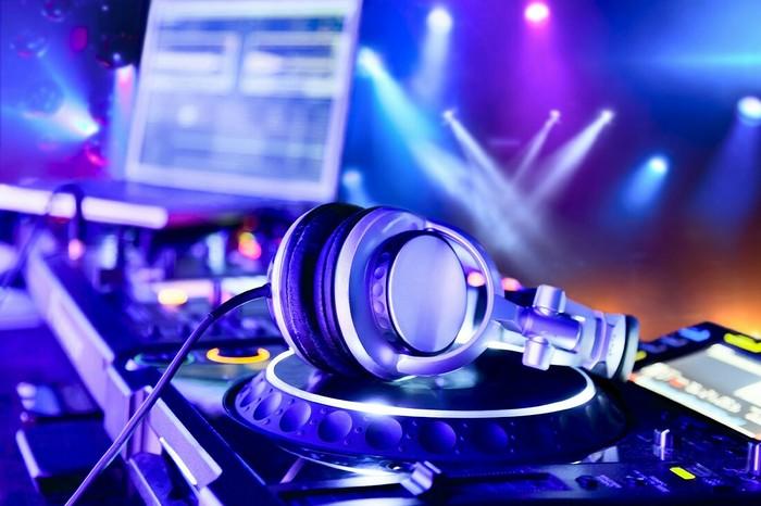 Профессия диджей. Часть 11. Ночной клуб, Ностальгия, Мат, DJ, Работа, Длиннопост