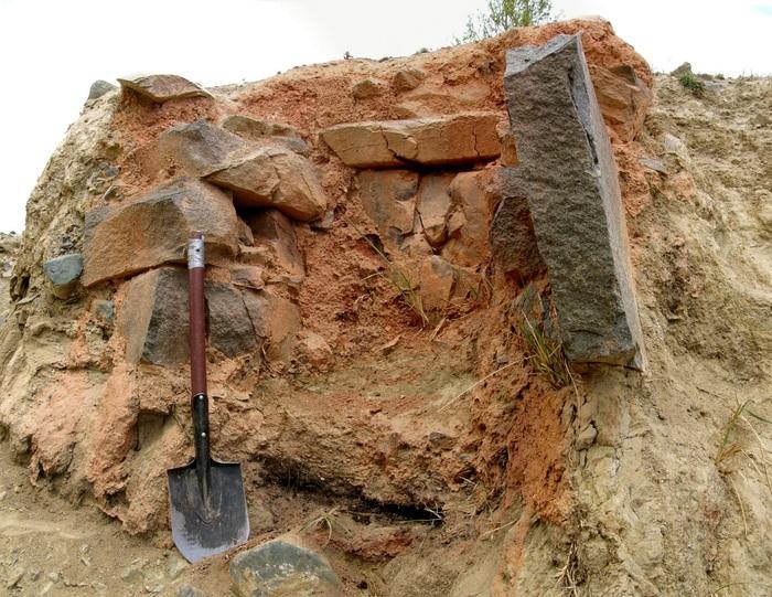 О чем рассказал алтайский уголь Археология, Чуя, Академгородок, Геология, Копипаста, Длиннотекст, Длиннопост