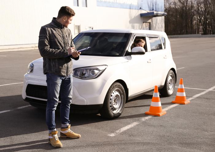 Категории водительских прав. Чем можно управлять и особенности получения. Авто, Водительские права, Автошкола, Водитель, Длиннопост