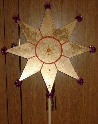 Вертепная звезда с подсветкой (Помогите пожалуйста) Просьба, Рождество, Вертеп, Помощь, Электроника, Длиннопост