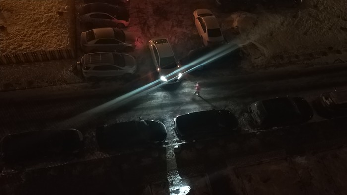 Колхозный LED в авто ЗЛО ПДД, Led, Колхоз, Hyundai Solaris, Эгоизм