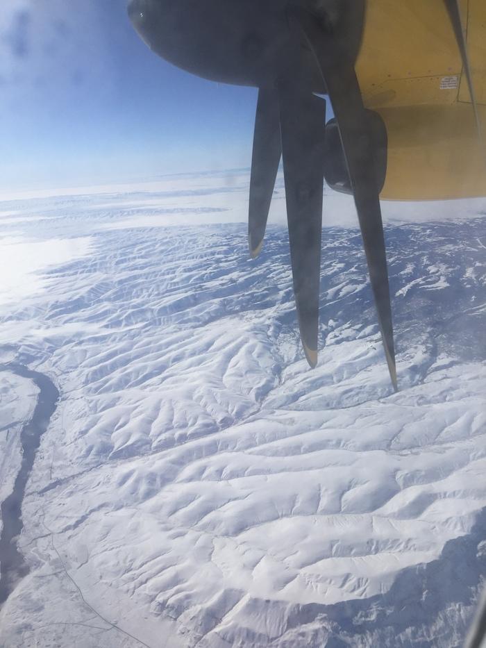 Монтана 1-е марта 2019 Монтана, США, Путешествия, Снегоход, Длиннопост