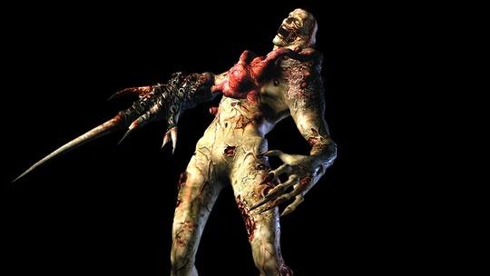 Всё о проекте «ТИРАН» из серии игр Resident Evil Блог, Статья, Мнение, Игры, Resident Evil, Stopgame, Картинки, Длиннопост