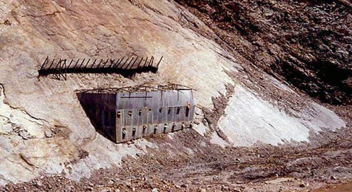 Древнее ядерное захоронение в Окло оказалось газетной уткой. Феномен окло, Опровержение, Альтернативная история, Наука