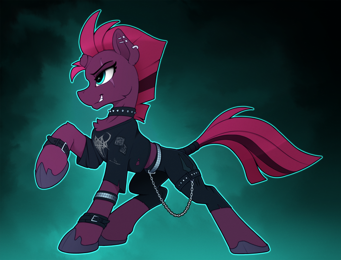 Fizzle Pop Berry Twist My Little Pony, Tempest Shadow, Yakovlev-Vad